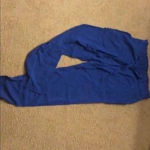 Classic Paper Bag Waist Pants